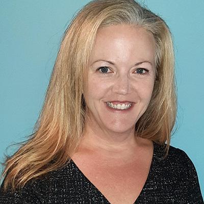 Katie Mangel